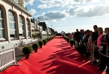 Cabourg 2013 | First Rendez-Vous Ceremony / Friday, June 14th