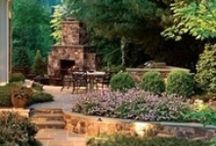 OUTDOOR LIVING / LANDSCAPE