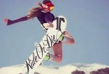 #Chick #Fashion #Snowboarding