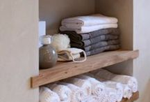 Cubbords, shelving & Space-savers