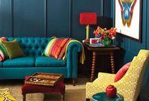 color in interior