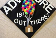 graduation / by Amara Jordan