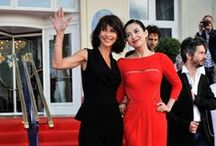 Cabourg 2014 - Zhang Ziyi as honor guest / Photos Pauline Maillet