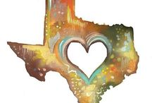 Deep in the Heart / The Great State of Texas