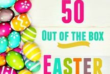 Best Easter Ideas 2015 / Easter 2015 - DIY, recipes and other Easter ideas.   #easter #easter2015