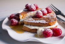 breakfast / Cosa mangiare x colazione