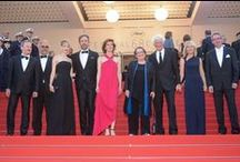 Cannes 2015 Red Carpet / Photo Credits : Pauline Maillet, Dominique Charriau, Armando Roch.
