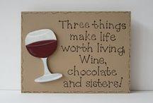 Wine stuff