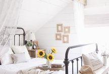 Master Bedrooms / Master bedroom Inspiration