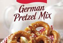Kathi / Kathi German baking mixes, easy prep that tastes like homemade! gourmetint.com