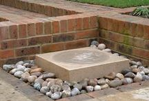Special Natural Stone Projects / #craftspeople who work with natural stone, that Coulon Stone work with