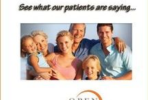Testimonial Tuesday / Read the success stories and see what our patients are saying about Open MRI & Diagnostic Imaging of Wall!