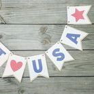 July 4th | Independence Day Ideas / Independence Day, 4th of July, freedom, stars and stripes, red white and blue, July 4th inspiration, July 4th cards, July 4th crafts, July 4th DIY, July 4th Decor, free printable July 4th, kids July 4th, July 4th gift ideas, july 4th party ideas, july 4th esserts, july 4th food
