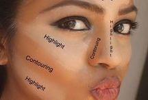 Make Me Beau-ti-ful | Make Up + Skin Care + Face Tips & Tricks / Beauty supplies, makeup ideas, skin care, all-natural makeup, all-natural skin care, chemical-free skin care, foundation, lotion, cream, face mask, makeup ideas, makeup tutorials, makeup organization