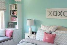 Bedrooms | Home Decor Bedroom Ideas + Master Bedroom + Kid's Bedroom + Guest Bedroom / The best of Pinterest Bedroom Decor Ideas, Bedroom decor, bedroom ideas, girl's bedroom, boy's bedroom, master bedroom, guest bedroom, bedroom ideas for small rooms, small bedrooms