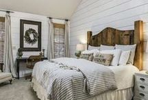 Guest Rooms / Make guests feel at home with ideas from this board.