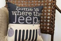 Jeep Girl / Everything for my Jeep