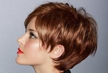 Hairstyle / Beautiful braid ideas..........!
