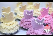 Cupcakes for Girls!
