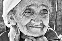 bsafoto ♥ Experiencia ♥ Ageing ♥ Elders  / Beautiful Wrinkles * Geriatric * Our Elders  Envejeciendo *  Old & Lovely *  / by bsafoto.com