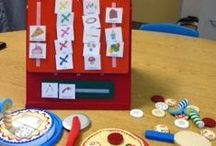 AAC and play therapy
