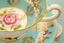 Tea Time / by Anita Swarts