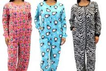 Footed / You'll Absolutely Love #SleepytimePJs Plaid Flannel Footed Pajama because: In winters everyone looks for something warm and cozy to slip in and what can be better than the footed pajamas. http://www.sleepyheads.com/footed.html