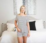 Summer Pajamas / In the heat of summer, don't forget to stock up on some cooling and lightweight pajamas perfect for warm nights!  Sleepyheads.com has the best selection of lightweight and stylish pajamas for women of all ages. From traditional button-front styles with shorts to eco-friendly moisture-wicking materials in our bSoft line, we have pajamas for women of all ages - check us out on Sleepyheads.com!