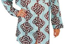 Sleepshirts & Gowns / Check out our classic button-front sleep shirts and night gowns at sleepyheads.com!