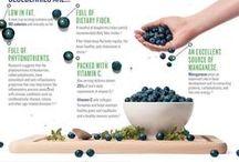 Healthy Infographics