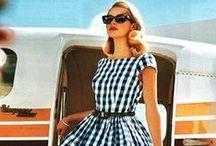 BEAUTIFUL RETRO DRESSES