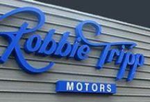 """Robbie Tripp Motors / We are the leading pre-owned Mercedes Benz dealer in Cape Town. Our on-line showroom is updated daily so bookmark this site to stay up-to-date.  We've been Mercedes Benz specialists for over 33 years and our business is built on customer satisfaction.  Ask any """"Robbie Tripp"""" Mercedes Benz owner for a reference. Our vehicle preparation brings your pre-owned Mercedes Benz to you like new."""