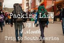 Tips and Tricks for Traveling