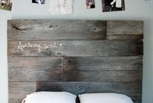 Bed Head Ideas