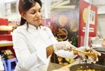 Malaysia Kitchen in the News / www.christinaarokiasamy.com