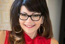 Designer Lisa Palmer / SummerHouse Owner and Principle Designer Lisa Palmer's projects, quotes, and favorites