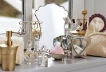 Vanity tables & Cosmetics