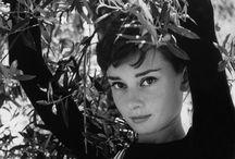 Magnifica presenza / Audrey