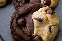 Cookie Recipes / www.christinaarokiasamy.com