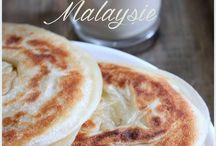 Roti Bread Recipes / www.christinaarokiasamy.com