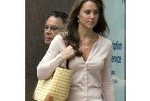 Classic Kate Middleton / Hideg Nyár típus