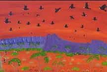 Australian Art Group / A group for Australian art enthusiasts feel free to pin your favourite Australian art. To join this group please leave a message on the contact us here board. Only leave relating pins and do not spam no one likes spam. Thanks and happy pinning. For more Aboriginal art visit us at www.mccullochandmcculloch.com.au