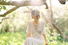 Wild & Free Styled Shoot