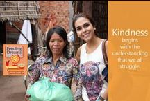 Empowering Women Program / Empowering Women program - Dedicated to the strength and love of Cambodian Women and Girls