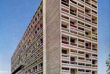 Modern architecture / #architecture #modernism #