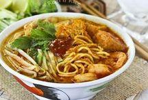 Malaysian Home Cooked Recipes / www.christinaarokiasamy.com