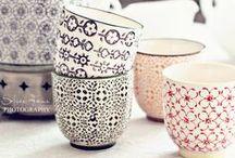 Mugs et tasses