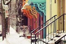 Hiver Winter