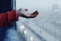 Pluie Rain