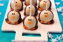 Cutie Cake Pops | Sephra / We love Cake Pops. The easiest way to eat delicious cake without a fork or fingers! And you can eat so many cake pops on the sly, hehehe. Cake Pops come in all flavors, colors and themes so find the perfect cake pop recipe for your event!